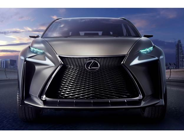 Lexus Design Award 2014