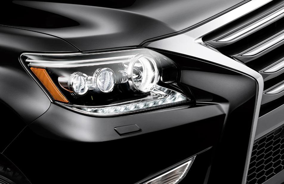 Основные особенности Lexus GX 460 | Major Auto - официальный