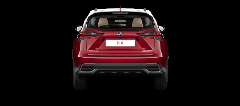 Лексус НХ 2020 новый кузов комплектации и цены в Нижнем Новгороде ...   340x770