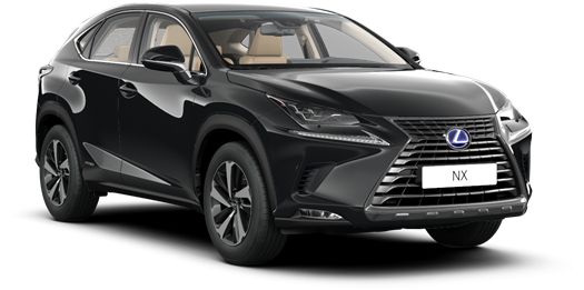 NX 300h AWD Exclusive