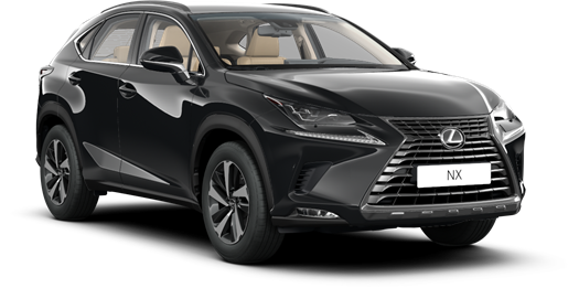NX 300 AWD Exclusive 2 Safety